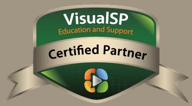 VisualSP Certified Partner